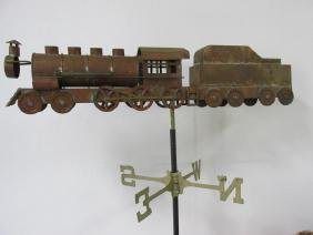 LIONEL LARGE SCALE WEATHER VANE