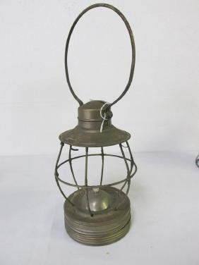 JENK'S ELECTRIC LANTERN, 1914