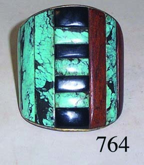 764: PONCA BRACELET
