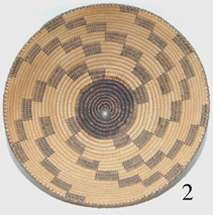 2: PIMA BASKETRY BOWL