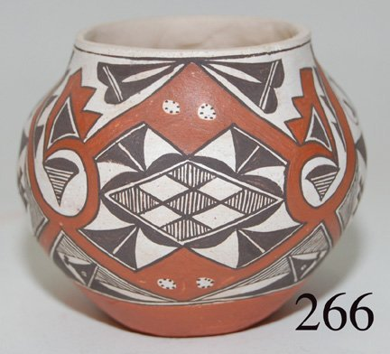 266: LAGUNA JAR