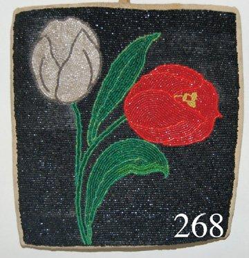 268: NEZ PERCE FLAT BAG
