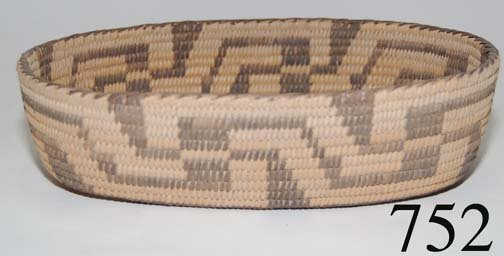 752: PIMA BASKETRY BOWL
