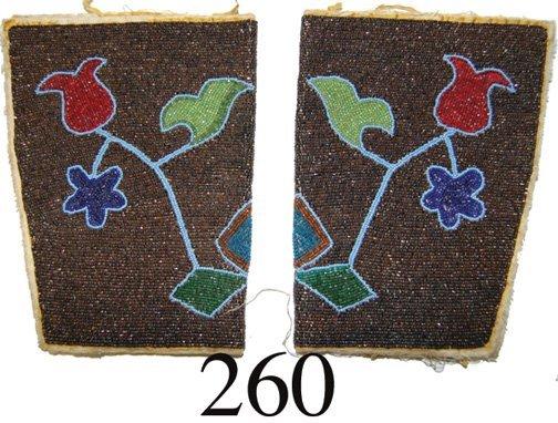 260: PLATEAU CUFFS