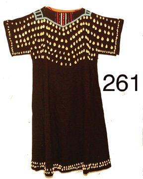 261: DRESS