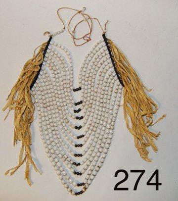 274:PLAINS NECKLACE