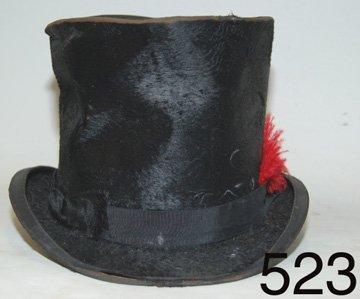 523: TOP HAT