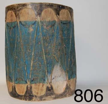 806: DRUM