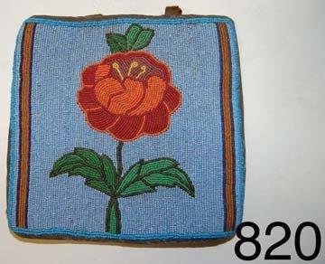 820: FLAT BAG