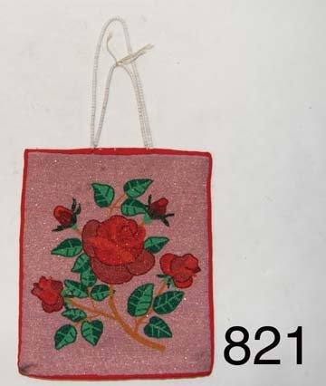 821: FLAT BAG