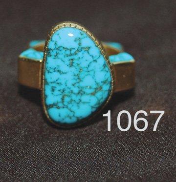 1067: NAVAJO RING