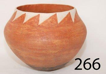 266: ACOMA POTTERY JAR