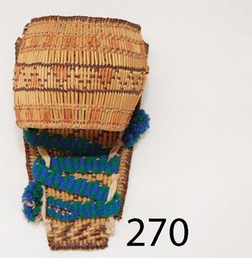 270: MONO TOY CRADLE