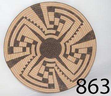 863: PIMA BASKET