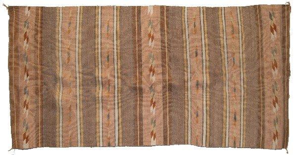 6: Navajo Textile
