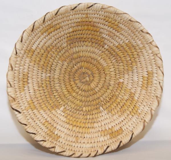 8: Papago Basket