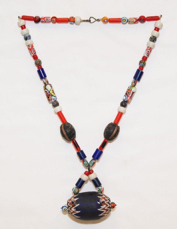17: Antique Trade Beads