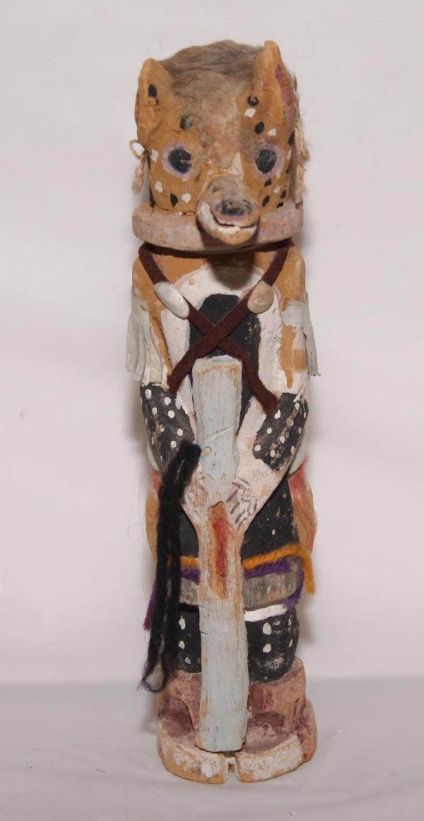 230: Hopi Kachina