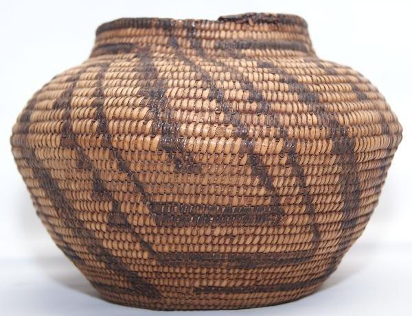 15: Pima Olla  Basket