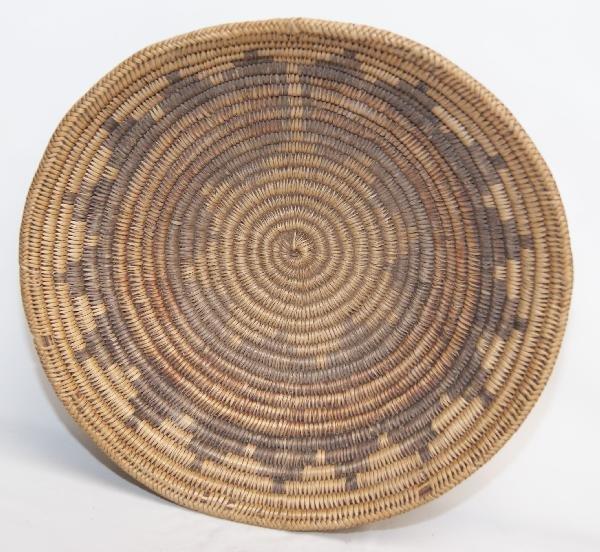 20A: Navajo Basket