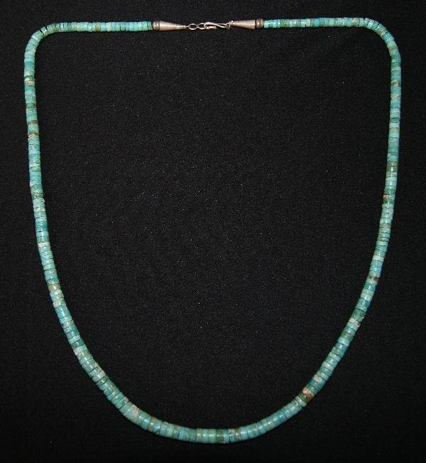 262: Santo Domingo Necklace