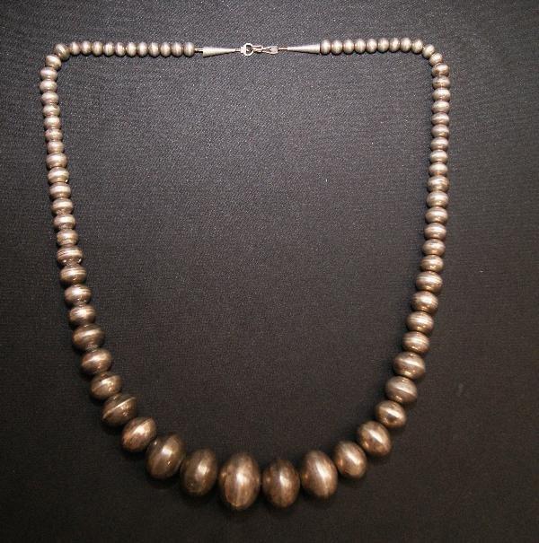 262A: Navajo Necklace
