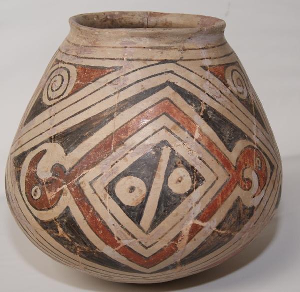 264: Casas Grandes Pottery Jar