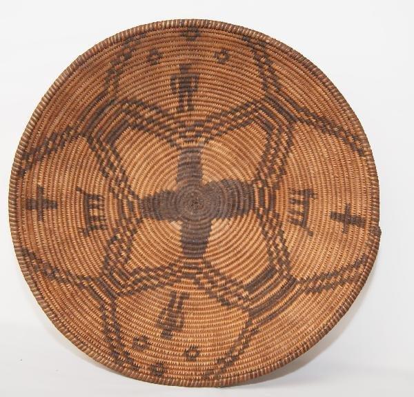 271: Apache Basket