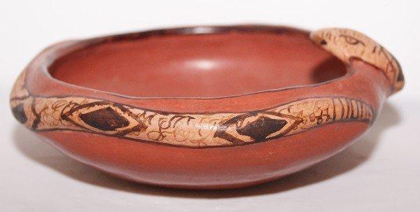 438: Maricopa Pottery Bowl