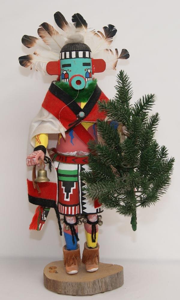 502: Hopi Kachina