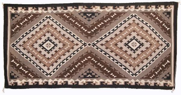 505: Navajo Textile