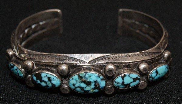 510: Navajo Bracelet