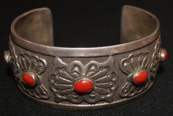 511: Navajo Bracelet