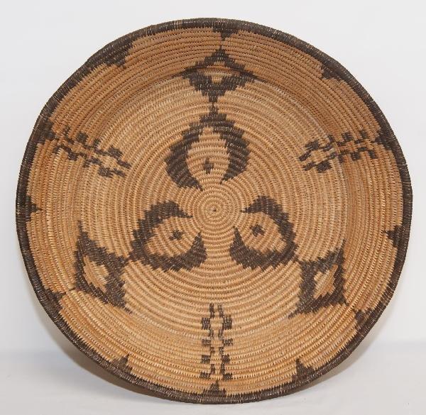 516: Apache Basketry Bowl