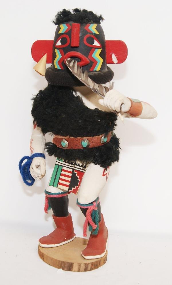 517: Hopi Kachina