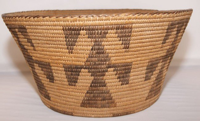253: PIMA BASKETRY BOWL