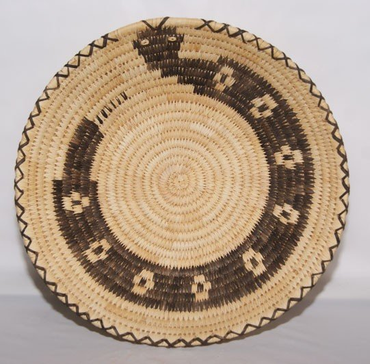 266: PAPAGO BASKETRY BOWL