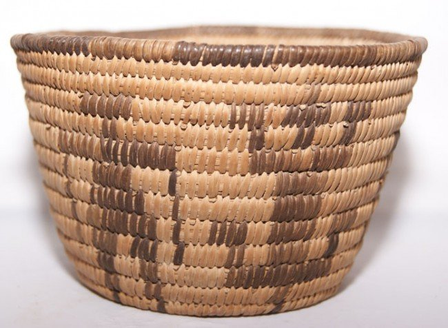 267: PIMA BASKETRY BOWL