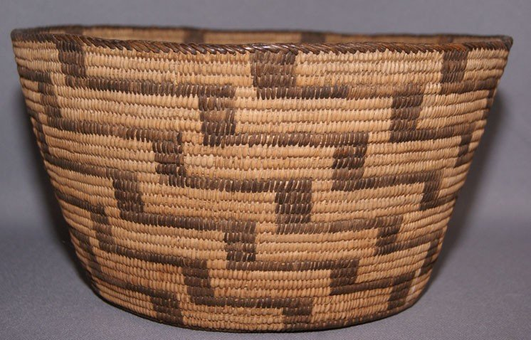 274: PIMA BASKETRY BOWL