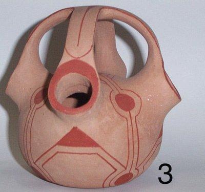 3: MOJAVE POTTERY JAR