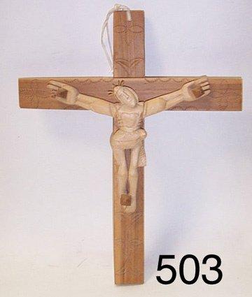 503: NEW MEXICAN CRISTO