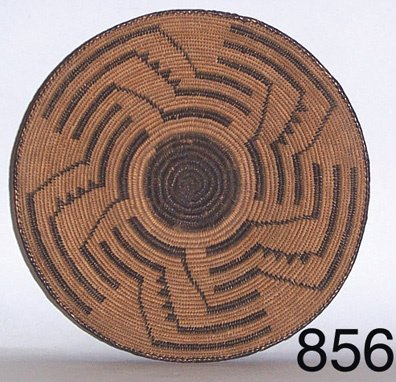 856: PIMA BASKETRY BOWL