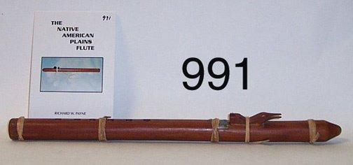 991: KIOWA FLUTE