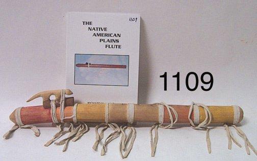 1109: UTE FLUTE