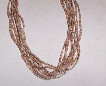 764: SANTO DOMINGO NECKLACE - 2