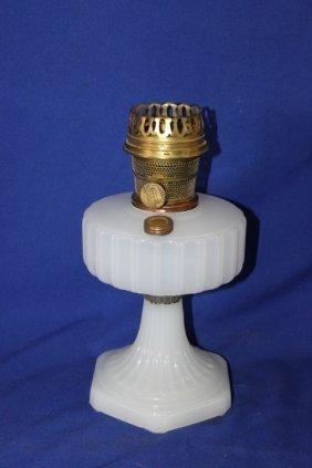 Aladdin Kerosene Lamp (no Chimney)