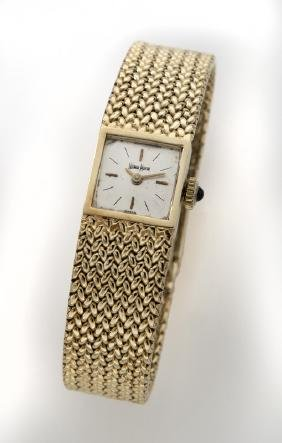 Concord for Neiman Marcus wristwatch.