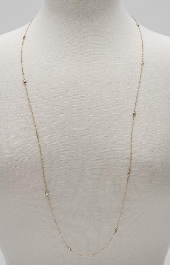 Elsa Peretti for Tiffany & Co. 18K gold