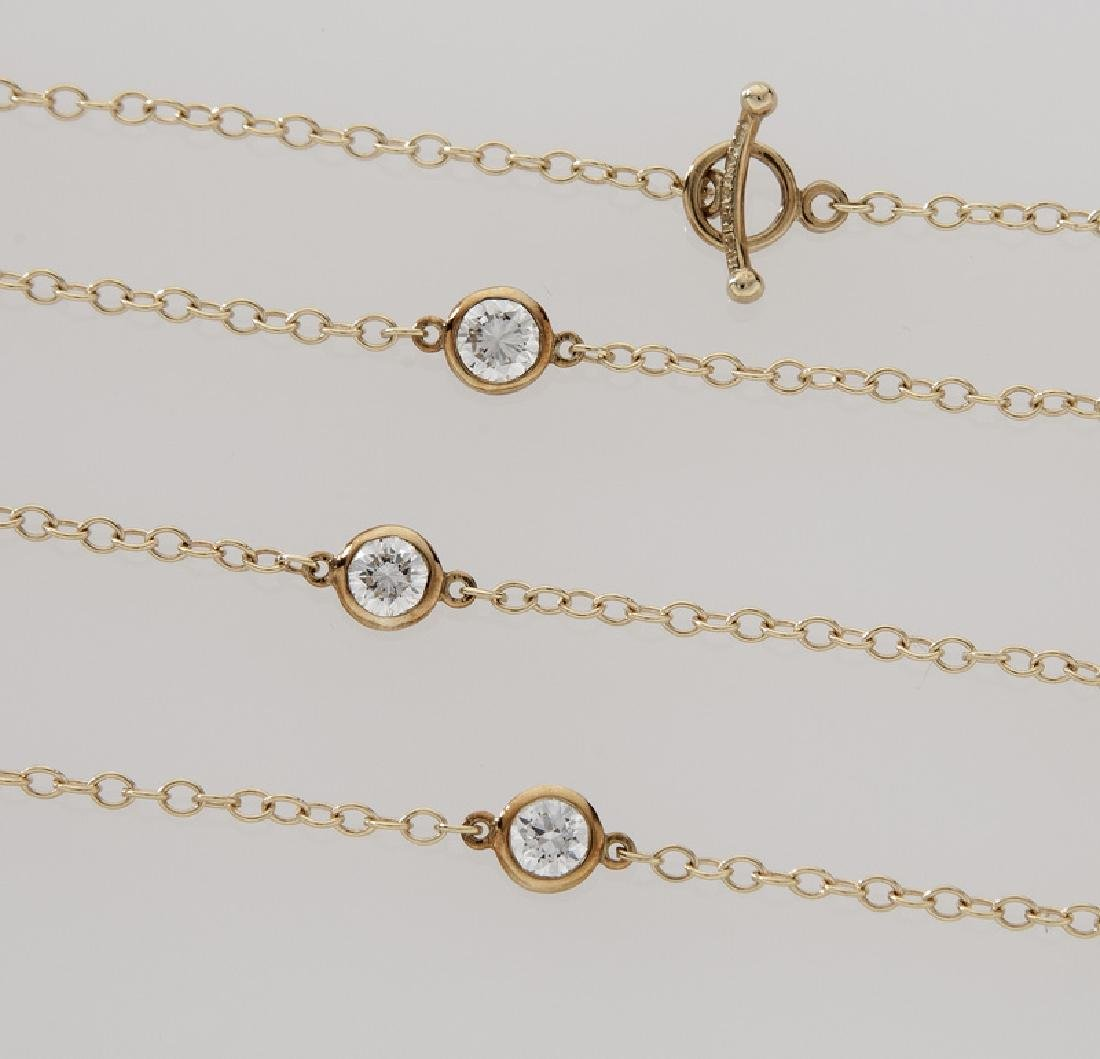 Elsa Peretti for Tiffany & Co. 18K gold - 3