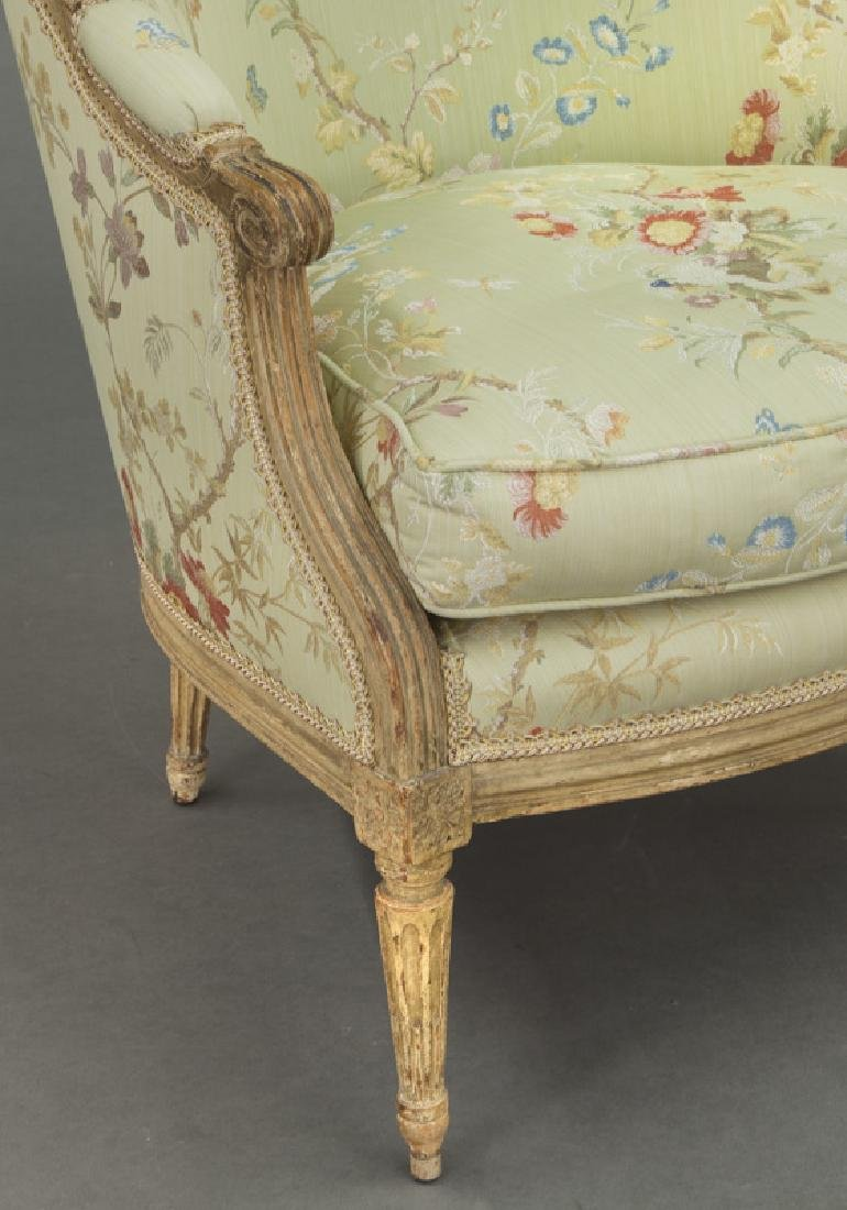 Pr. Louis XV style bergeres - 8
